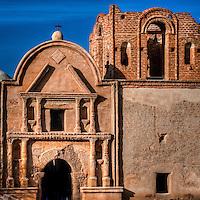 Mission San Jose Tumacacori NP, AZ