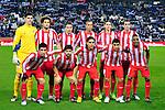 RCD Espanyol vs At. Madrid: 4-2 - League BBVA 2011/12 - Game: 16