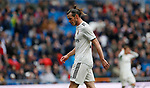 Real Madrid CF's Gareth Bale during La Liga match. April 21, 2019. (ALTERPHOTOS/Manu R.B.)