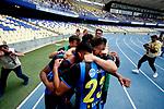 Futbol 2019 1A Huachipato vs O´Higgins