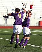 Auburn Hills Avondale vs Spring Lake, Boys Varsity Soccer, 11/5/11