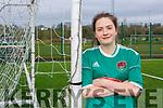 Hannah O'Donoghue Cork City