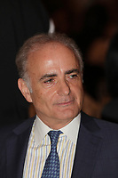 April 14, 2014 - Calin Rovinescu, President and CEO, Air Canada<br /> <br /> Photo : Pierre Roussel