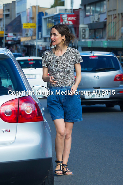 30 JANUARY 2015 SYDNEY AUSTRALIA<br />