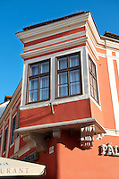 No 2 Szechenyi Square - 17th century Baroque  - ( Gy?r )  Gyor Hungary
