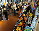 Day of the Dead reception