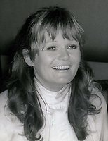 Valerie Perrine at Studio 54 1978<br /> Photo By Adam Scull/PHOTOlink.net