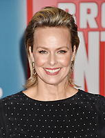 HOLLYWOOD, CA - NOVEMBER 05: Melora Hardin attends the Premiere Of Disney's 'Ralph Breaks The Internet' at the El Capitan Theatre on November 5, 2018 in Los Angeles, California.<br /> CAP/ROT/TM<br /> &copy;TM/ROT/Capital Pictures