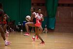 Trinidad & Tobago v Malawi<br /> Welsh Institute of Sport<br /> 08.07.19<br /> ©Steve Pope<br /> Sportingwales