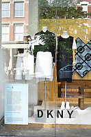 D K N Y x NEW INC Collaboration Launch