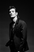 "Denver Colorado<br /> USA<br /> 1983<br /> <br /> Willy DeVille (August 25, 1950 - August 6, 2009) was an American singer and songwriter. First with his band Mink DeVille (1974-1986) and later on his own, DeVille in his 35-year career created songs that are wholly original yet rooted in traditional American musical styles. <br /> <br /> DeVille worked with collaborators from across the spectrum of contemporary music, including Jack Nitzsche, Doc Pomus, Dr. John, Mark Knopfler, Allen Toussaint, and Eddie Bo. The typical DeVille song--if any of his songs can be called ""typical""--is filled with romantic conviction and yearning. Latin rhythms, blues riffs, doo-wop, Cajun music, strains of French cabaret, and echoes of early-1960s uptown soul can be heard in DeVille's work.<br /> <br /> Mink DeVille was a house band at CBGB, the historic New York City nightclub where punk rock was born in the mid-1970s."