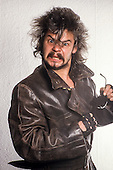 Feb 22, 1988: MOTORHEAD - Phil Taylor photosession