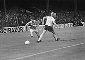 05/09/1980 Fulham v Blackpool League Division 3