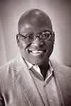 Dr. Benjamin Akande, President Westminster College
