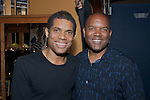 Jazz guitar virtuoso Stanley Jordan dazzled a sold out crowd at Chico's House of Jazz in Asbury Park, NJ.