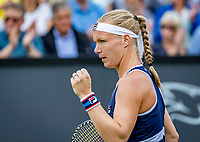 Rosmalen, Netherlands, 16 June, 2019, Tennis, Libema Open, Kiki Bertens (NED)<br /> Photo: Henk Koster/tennisimages.com