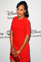 Kerry Washington at the Disney Media Networks International Upfronts at Walt Disney Studios on May 20, 2012 in Burbank, California. © mpi35/MediaPunch Inc.