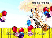 Isabella, CHILDREN BOOKS, BIRTHDAY, GEBURTSTAG, CUMPLEAÑOS, paintings+++++,ITKE055406C-INT,#BI#, EVERYDAY ,balloons