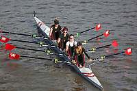 Crew: 116    Cardiff University (O Howe)  W 4x-  Acad ChampCFU (C)<br /> <br /> Fours Head of the River 2018<br /> <br /> To purchase this photo, or to see pricing information for Prints and Downloads, click the blue 'Add to Cart' button at the top-right of the page.