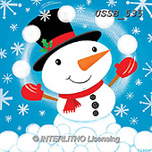 Sarah, CHRISTMAS SANTA, SNOWMAN, WEIHNACHTSMÄNNER, SCHNEEMÄNNER, PAPÁ NOEL, MUÑECOS DE NIEVE, paintings+++++SnowSmiles-11-D-2,USSB535,#X#