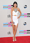 LOS ANGELES, CA - NOVEMBER 24: Kendall Jenner <br />  arrives at   The 2013 American Music Awards held at Nokia Live in Los Angeles, California on November 24,2013                                                                               &copy; 2013 Hollywood Press Agency