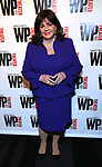 Charlotte St. Martin attends the WP Theater's 40th Anniversary Gala -  Women of Achievement Awards at the Edison Hotel on April 15, 2019  in New York City.