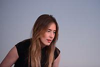 Roma, 10 Maggio 2017<br /> Maria Elena Boschi<br /> Presentazione a Palazzo Chigi di ItaliaSicura