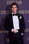 Alfonso Bassave attends to Vanity Fair 'Person of the Year 2019' Award at Teatro Real in Madrid, Spain.