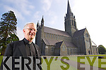 Fr Raymond A Browne, a parish priest in Co Roscommon, has been appointed Bishop of Kerry.