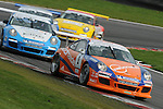 Tim Harvey - Nationwide Motorbase Performance Porsche Carrera Cup GB