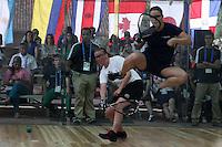 Juegos Mundiales 2013 Raquetball Damas