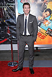 Chris Evans at the Warner Bros. Pictures L.A. Premiere of The Losers held at The Grauman's Chinese Theatre in Hollywood, California on April 20,2010                                                                   Copyright 2010  DVS / RockinExposures