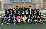 10-9-15, Skyline High School boy's varsity soccer team