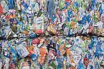 journées portes ouvertes au centre de tri des déchets de Caudan.