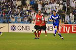 Al-Hilal (KSA) vs Al-Ahli (UAE) during the 2014 AFC Champions League Match Day 1 Group D match on 26 February 2014 at King Fahd International Stadium, Riyadh, Saudi Arabia. Photo by Stringer / Lagardere Sports