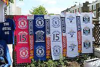 Chelsea vs Liverpool 10-05-15