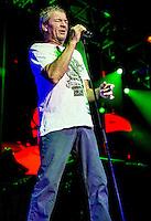 SAO PAULO, SP, 11.11.2014  - SHOW DEEP PURPLE EM SAO PAULO - A banda inglesa Deep Purple durante apresentacao na casa de show Espaço das Américas, na zona oeste da capital paulista, nesta terça-feira, 11. (Foto: Andreia Takaishi / Brazil Photo Press).