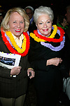 LIZ SMITH and ANN RICHARDS<br />