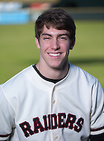 Conor Murphy, baseball, Rouse High School  (LOURDES M SHOAF for Round Rock Leader - lulyphoto.com)