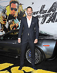 Joe Manganiello at The Lions Gate World Premiere for The Last Stand at The Grauman's Chinese Theater in Hollywood, California on January 14,2013                                                                   Copyright 2013 Hollywood Press Agency