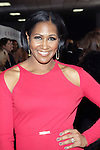 Terri Vaughn .The 44th NAACP Image Awards 1st February 2013,at The Shrine Auditorium Los Angeles.CA.USA.
