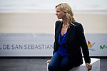 Film Casanova Variations in the International Film Festival of San Sebastian. The Actress Veronika Ferres2014/09/22. Samuel de Roman / Photocall3000.