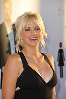 "Anna Faris at the premiere of ""The Ugly Truth"" at the Cinerama Dome, Hollywood..July 16, 2009  Los Angeles, CA.Picture: Paul Smith / Featureflash"