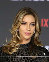 WESTWOOD, CA - DECEMBER 13: Dawn Olivieri, at Premiere Of Netflix's 'Bright' at The Regency Village Theatre, In Hollywood, California on December 13, 2017. Credit: Faye Sadou/MediaPunch /NortePhoto.com NORTEPHOTOMEXICO