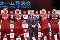 Vissel Kobe introduces new signings for 2019 season