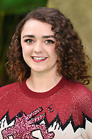 Maisie Williams at the &quot;Early Man&quot; world premiere at the IMAX, South Bank, London, UK. <br /> 14 January  2018<br /> Picture: Steve Vas/Featureflash/SilverHub 0208 004 5359 sales@silverhubmedia.com