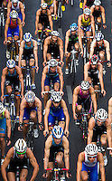09 JUL 2011 - PARIS, FRA - Men's French Grand Prix series race (PHOTO (C) NIGEL FARROW)
