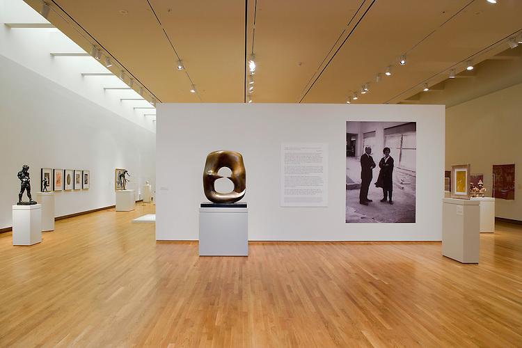 Nasher Museum of Art at Duke University   Rafael Viñoly Architects