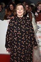 Anabelle Aspion<br /> arriving for the National TV Awards 2020 at the O2 Arena, London.<br /> <br /> ©Ash Knotek  D3550 28/01/2020