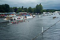 Henley Royal Regatta, Henley on Thames, Oxfordshire, 28 June - 2 July 2017.  Thursday  15:53:42   29/06/2017  [Mandatory Credit/Intersport Images]<br /> <br /> Rowing, Henley Reach, Henley Royal Regatta.<br /> <br /> The Princess Elizabeth Challenge Cup<br />  Scotch College, Melbourne, Australia v  Hampton School